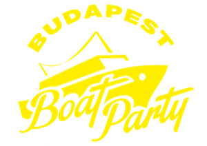 Budapest Boat Party logo